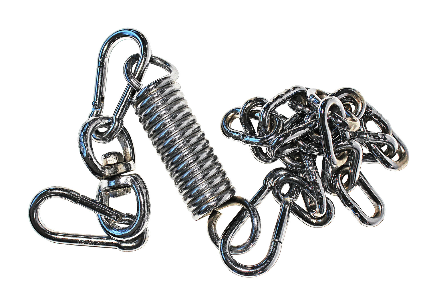 Advanced Heavy Bag Chain Set