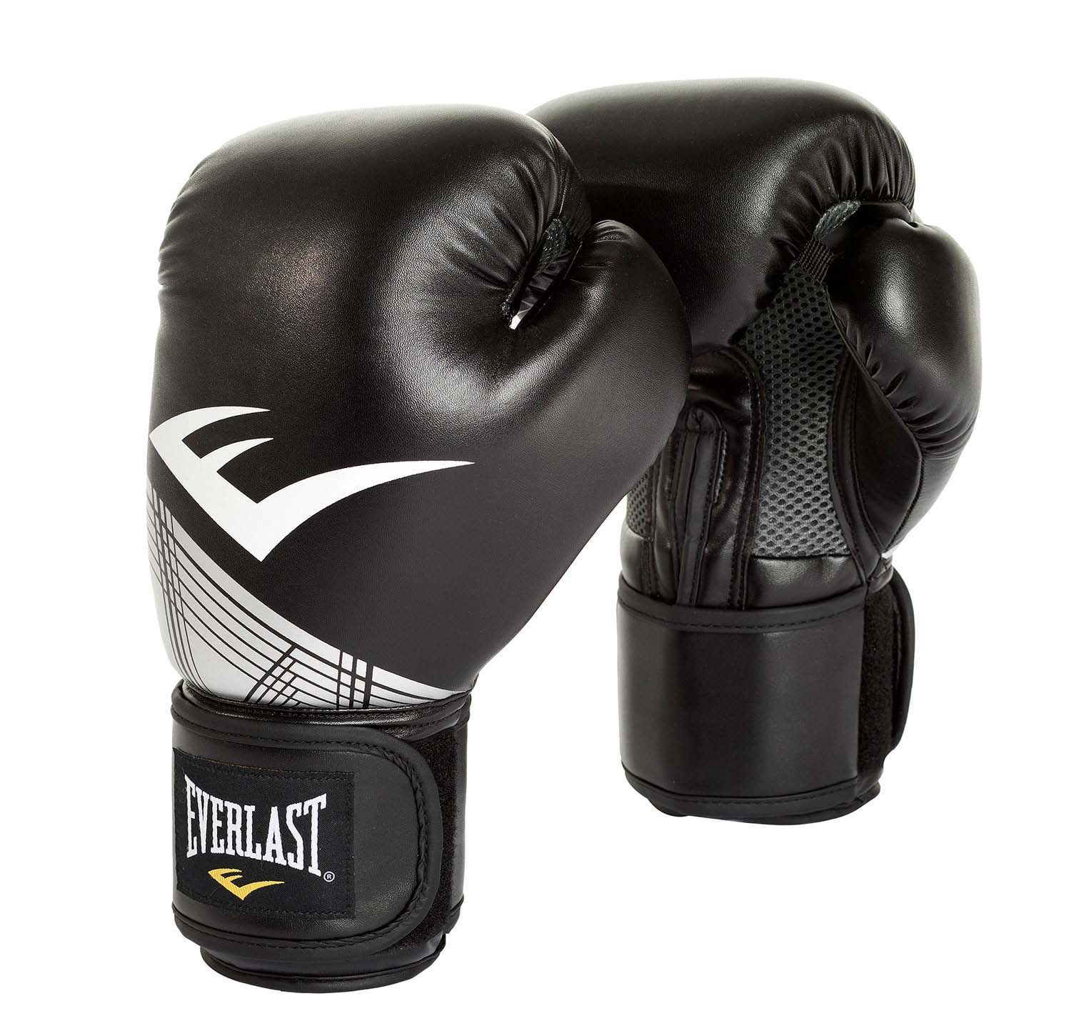PRO STYLE ADVANCE TRAINING GLOVE  12oz