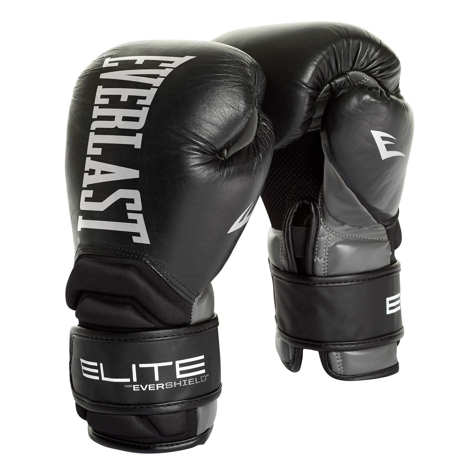 Contender Elite Glove 12oz