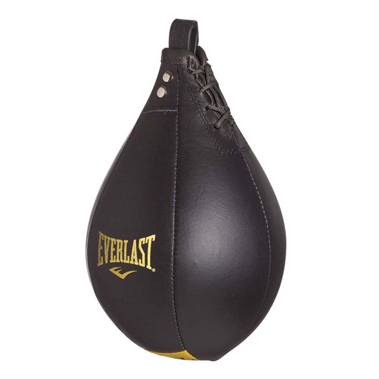 Leather Speed Bag 10'7