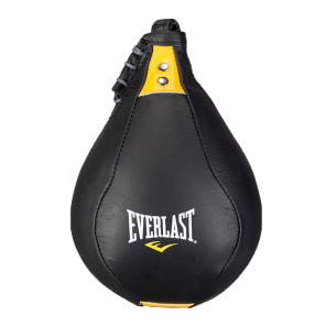 "PRO KANGAROO LEATHER SPEED BAG (9"" x 6"")"