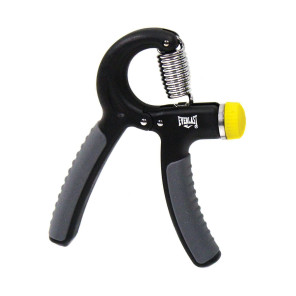 ADJUSTABLE POWER HAND GRIP