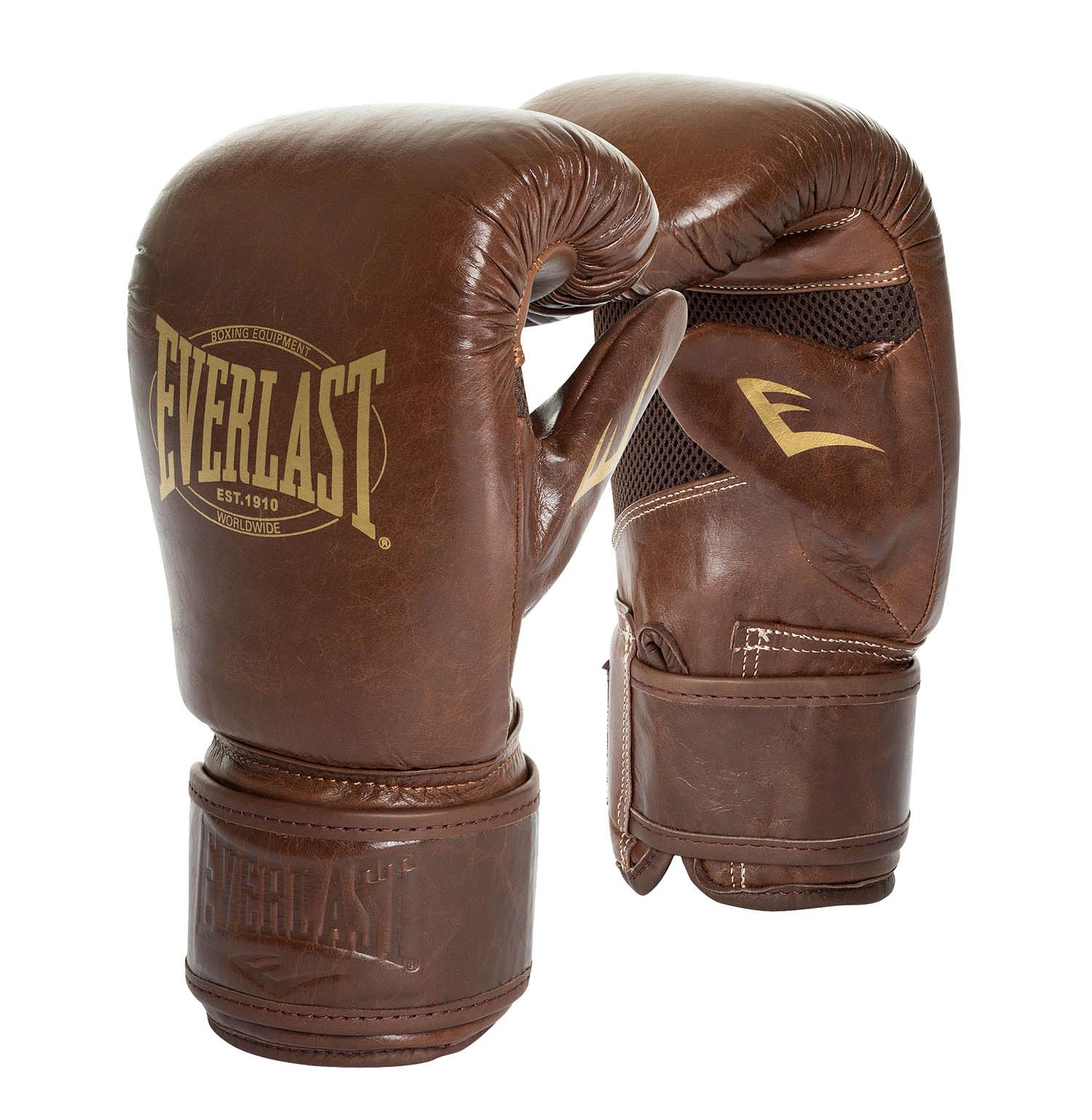 1910 LEATHER TRAINING GLOVE