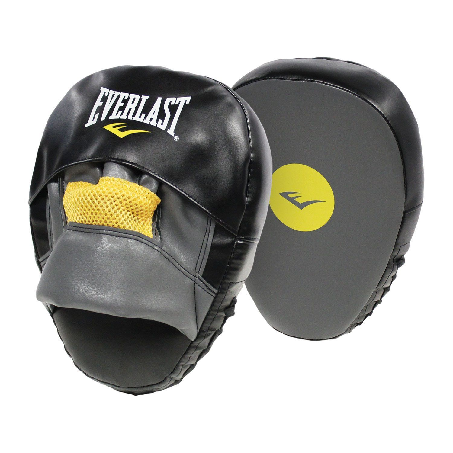 IMPACT PUNCH MITTS