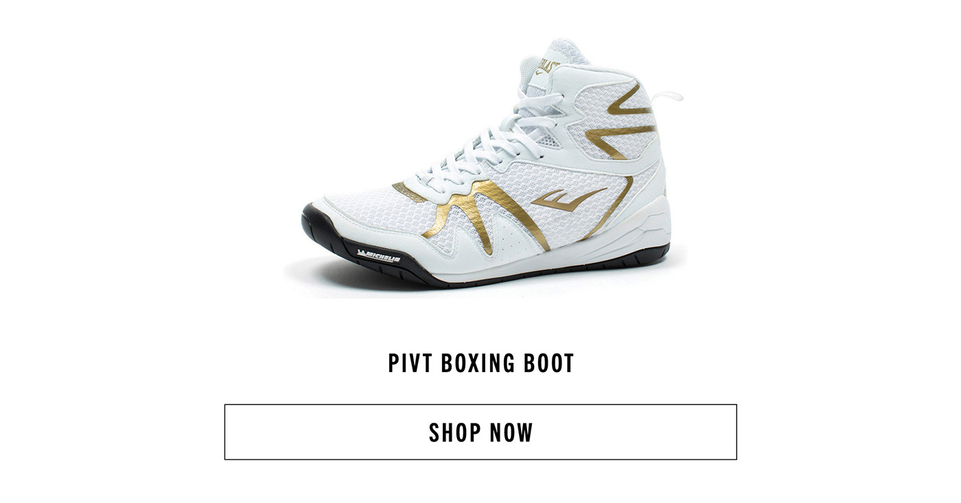 PIVT bOXING bOOT
